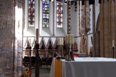 St Cuthberts Chapel
