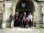 Visit of Bishop of Natal